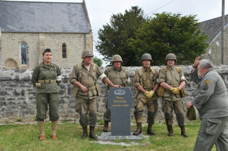 77 éme D-Day du 03 au 09/06/2021 19839510