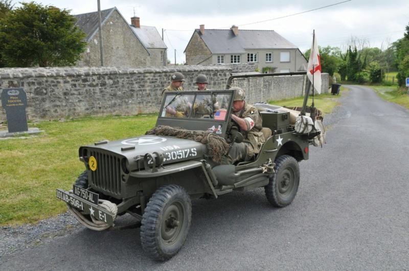 77 éme D-Day du 03 au 09/06/2021 19842610