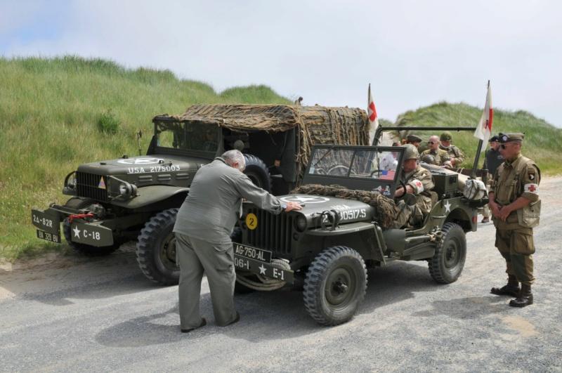 77 éme D-Day du 03 au 09/06/2021 19845810