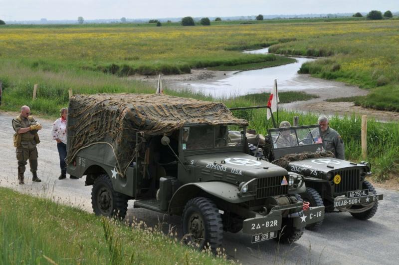 77 éme D-Day du 03 au 09/06/2021 19937310