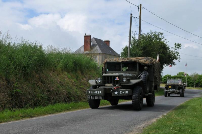 77 éme D-Day du 03 au 09/06/2021 19946910