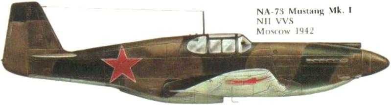 """"""" Frenesi """" P-51D5 ( Eduard 1/48) Fini 1_110"""