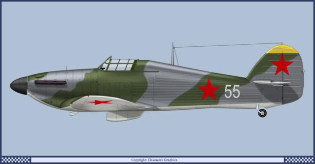Hawker Hurricane Mk.1 (Airfix 1/72) 1_13_b10