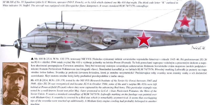 [FROG] messerschmitt 410 hornisse - Page 2 1_211