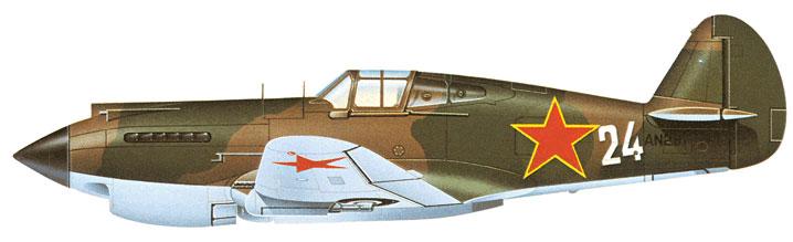 Curtiss Tomahawk Mk.IIB 1/72 de chez Airfix Avec son socle FINI!!!!!!! 1_2910