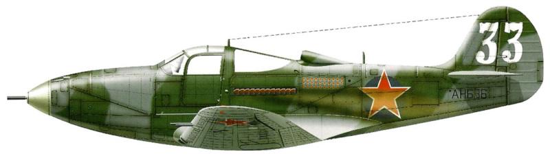Bell P-400 aux couleurs Russes ( Eduard 1/48) - Page 3 1_34_b10