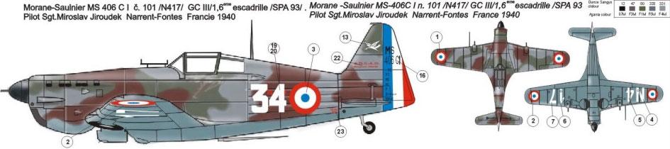 MS406 1/72ème marque RS.Models....et non AZ...  21_10_10