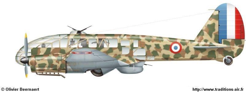 Caproni Ca311 1/72, Yougoslavie 1941 21_111
