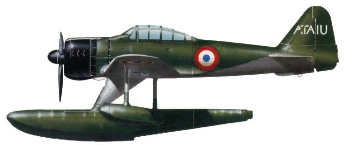 F8F-1B  bearcat au 48 de Hobby craft (le dernier de l'indo) (Fini) 21_116