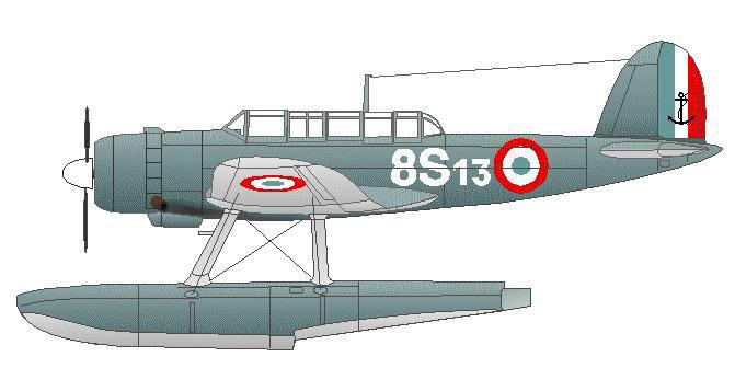 F8F-1B  bearcat au 48 de Hobby craft (le dernier de l'indo) (Fini) 21_1_210