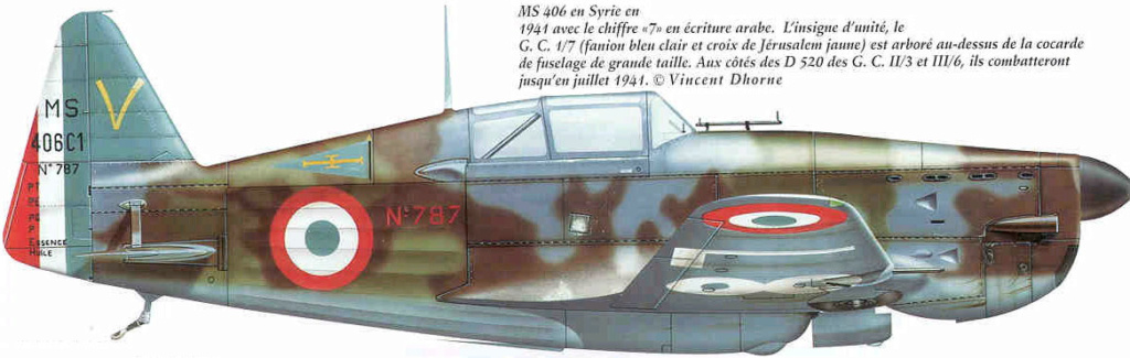 Morane-saulnier Ms406 AZ-model 1/48 21_1_a10