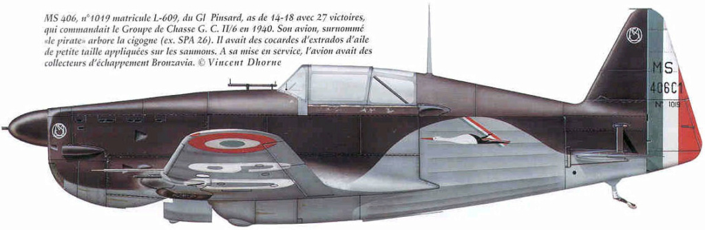 Morane-saulnier Ms406 AZ-model 1/48 21_30_10