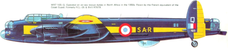 LANCASTER REVELL 1/72 - Page 2 21_312