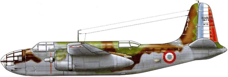 Douglas Boston III 1/72 Tri-Ang 21_411