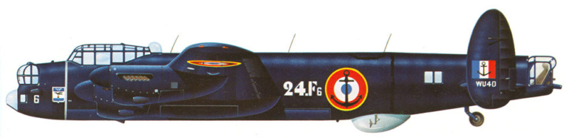 LANCASTER REVELL 1/72 - Page 2 21_414
