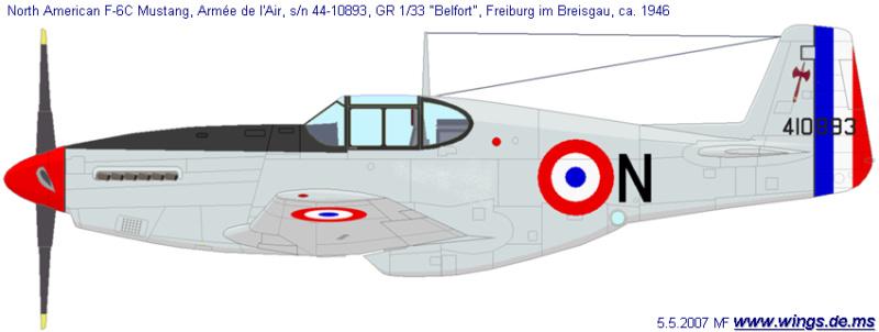""" Frenesi "" P-51D5 ( Eduard 1/48) Fini 21_4_b10"