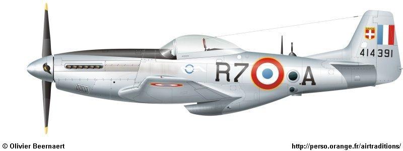 """"""" Frenesi """" P-51D5 ( Eduard 1/48) Fini 21_510"""