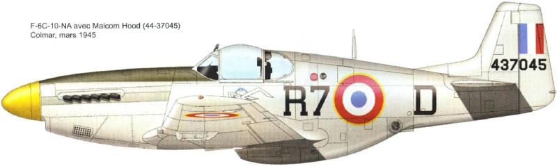 """ Frenesi "" P-51D5 ( Eduard 1/48) Fini 21_7_b16"