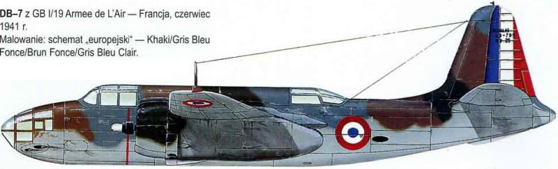 Douglas Boston III 1/72 Tri-Ang 21_911