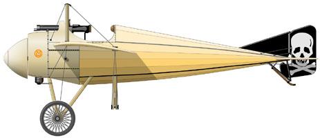 morane-saulnier type n 1/32 special hobby  22_110