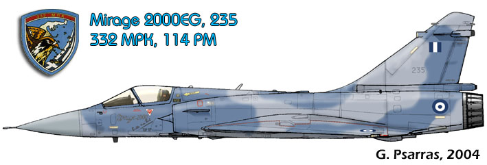 MIRAGE 2000 HELLER 1/72 - Page 2 23_111