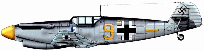 Avia S 199 Ezer Weizman 1948 ( Academy/Hobbycraft 1/48) סופית = FINI - Page 3 24_o_210