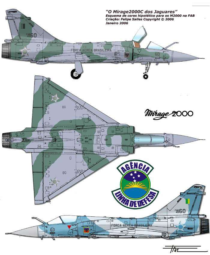 MIRAGE 2000 HELLER 1/72 - Page 2 26_210