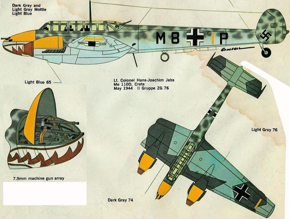 YAK 1 b aspirant Albert DURAND ( ARMA HOBBY 1/72 ) ( fini page 5)  - Page 5 2_10_b10