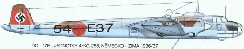 Fil rouge 2020 : [Airfix] Dornier DO17 E - 1/72 - Réf : 04014-1 - Page 7 2_26_b11