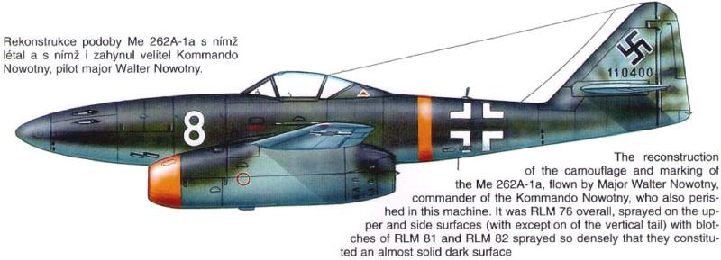 Messerscmitt Me 262A-1A 1/72 Revell page2 2_2_b110