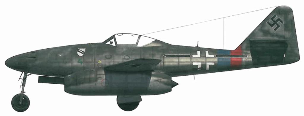 Messerscmitt Me 262A-1A 1/72 Revell page2 - Page 3 2_30_b10