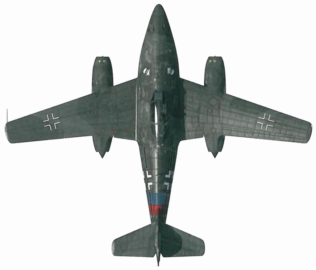 Messerscmitt Me 262A-1A 1/72 Revell page2 - Page 3 2_30_b11