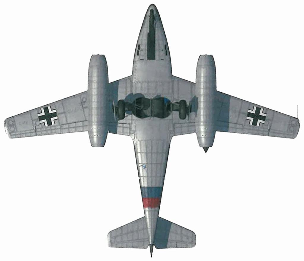 Messerscmitt Me 262A-1A 1/72 Revell page2 - Page 3 2_30_b12