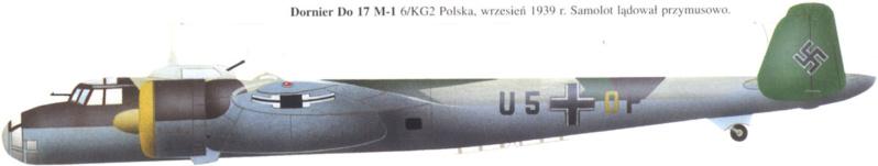 Fil rouge 2020 : [Airfix] Dornier DO17 E - 1/72 - Réf : 04014-1 2_3310