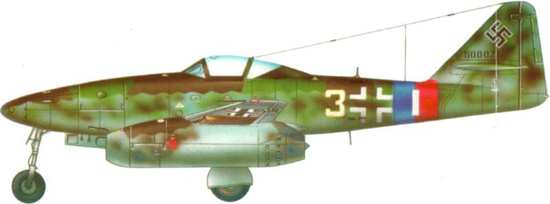 Messerscmitt Me 262A-1A 1/72 Revell page2 2_57_b10
