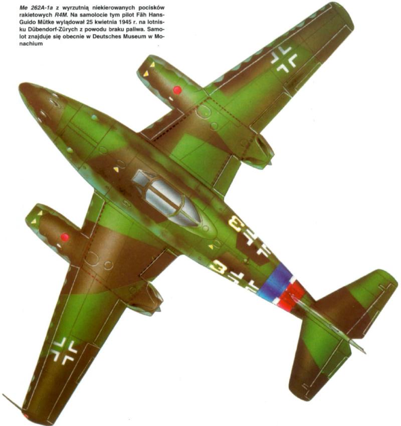 Messerscmitt Me 262A-1A 1/72 Revell page2 2_57_b11
