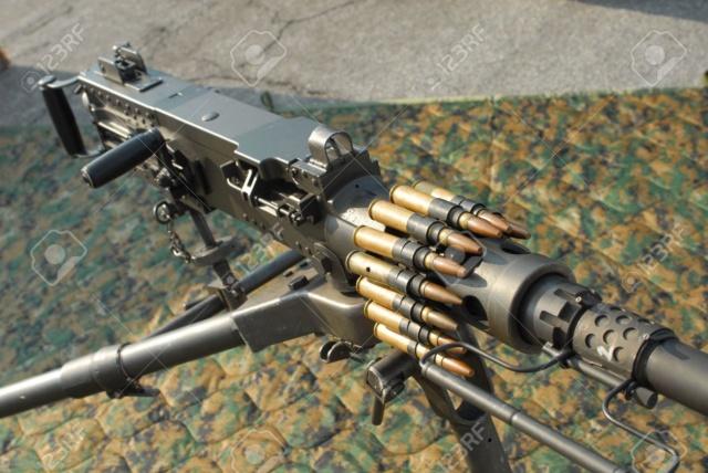 Quelle couleur pour les armes de mes soldats d'infanterie US fini!!! 33050510