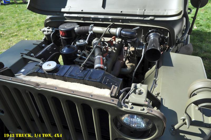 jeep willys au 1/24 Italeri  36705510