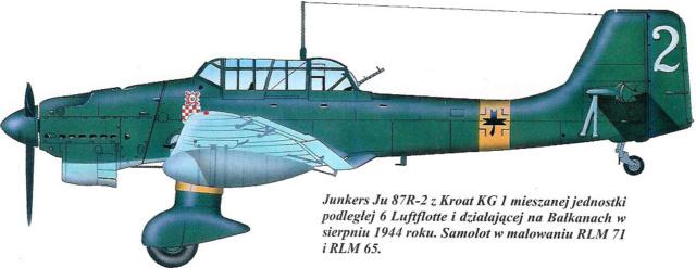 JU 87 STUKA B1 kit  italeri 1/72 39_110