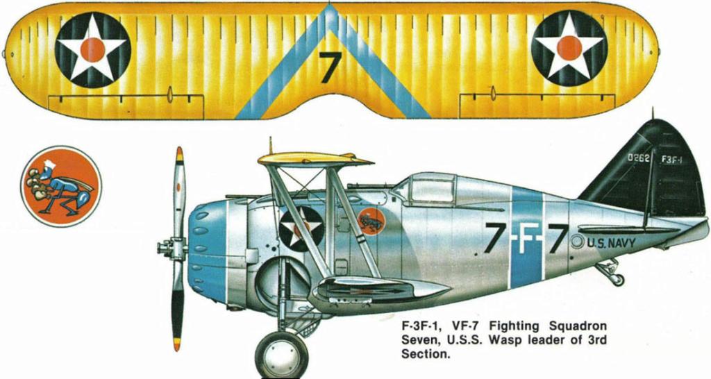 Grumman F-3F  Revell 1/32 - Page 2 3_15_b10