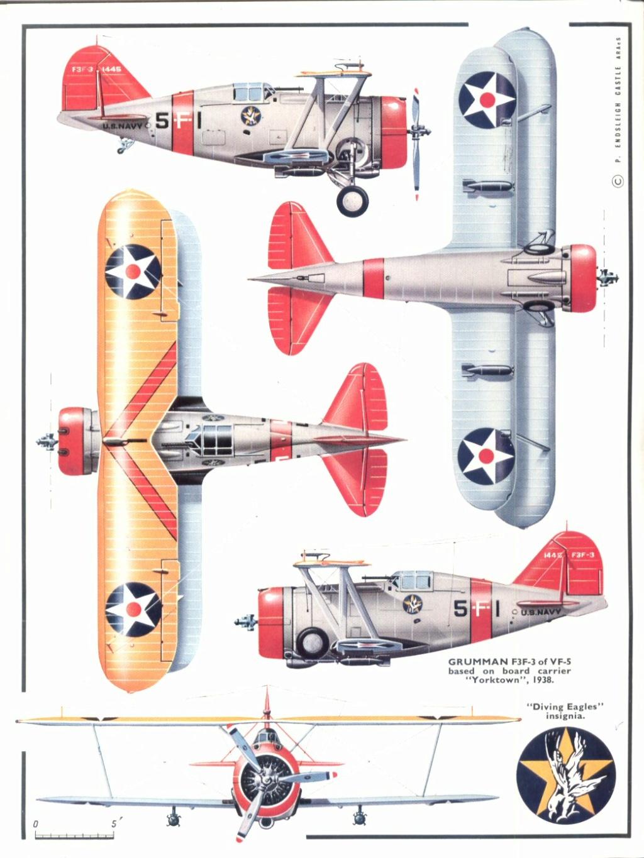 Grumman F-3F  Revell 1/32 3_1_b110