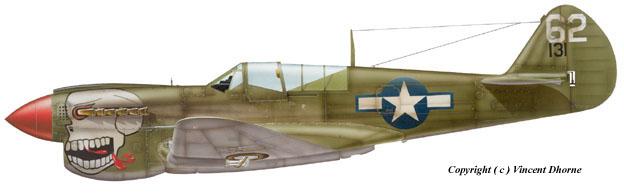 From the box - Curtiss P-40N Warhawk [Eduard 1/48] 3_210
