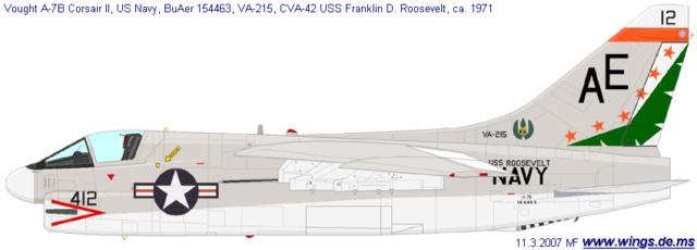 A-7A Corsair 2 1/72 3_2310
