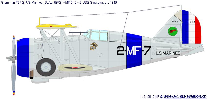 Grumman F-3F  Revell 1/32 - Page 2 3_3511
