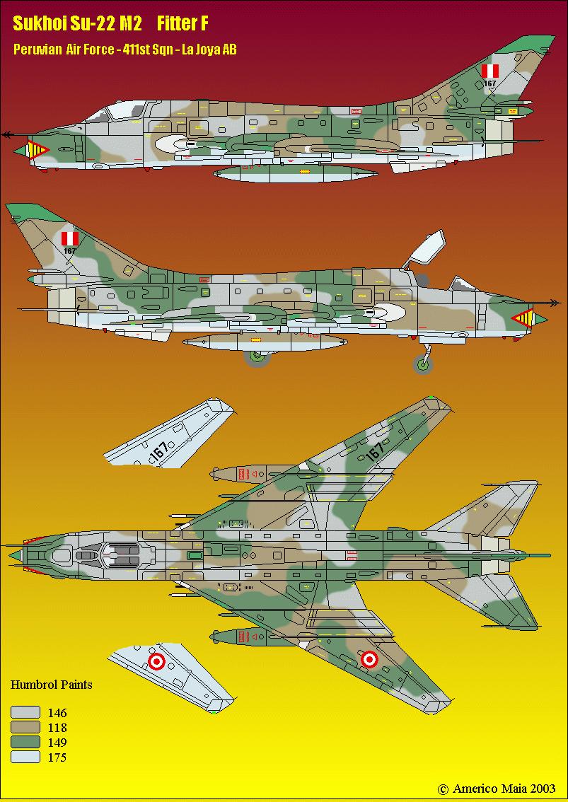 SUKHOI SU 7 BMK ( MODELSVIT au 1/72 )  42_210