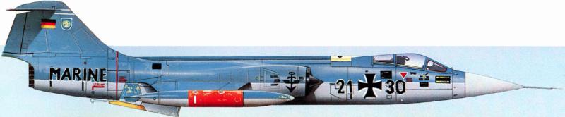 F 104 G ( Monogram 1/48) 45_2811
