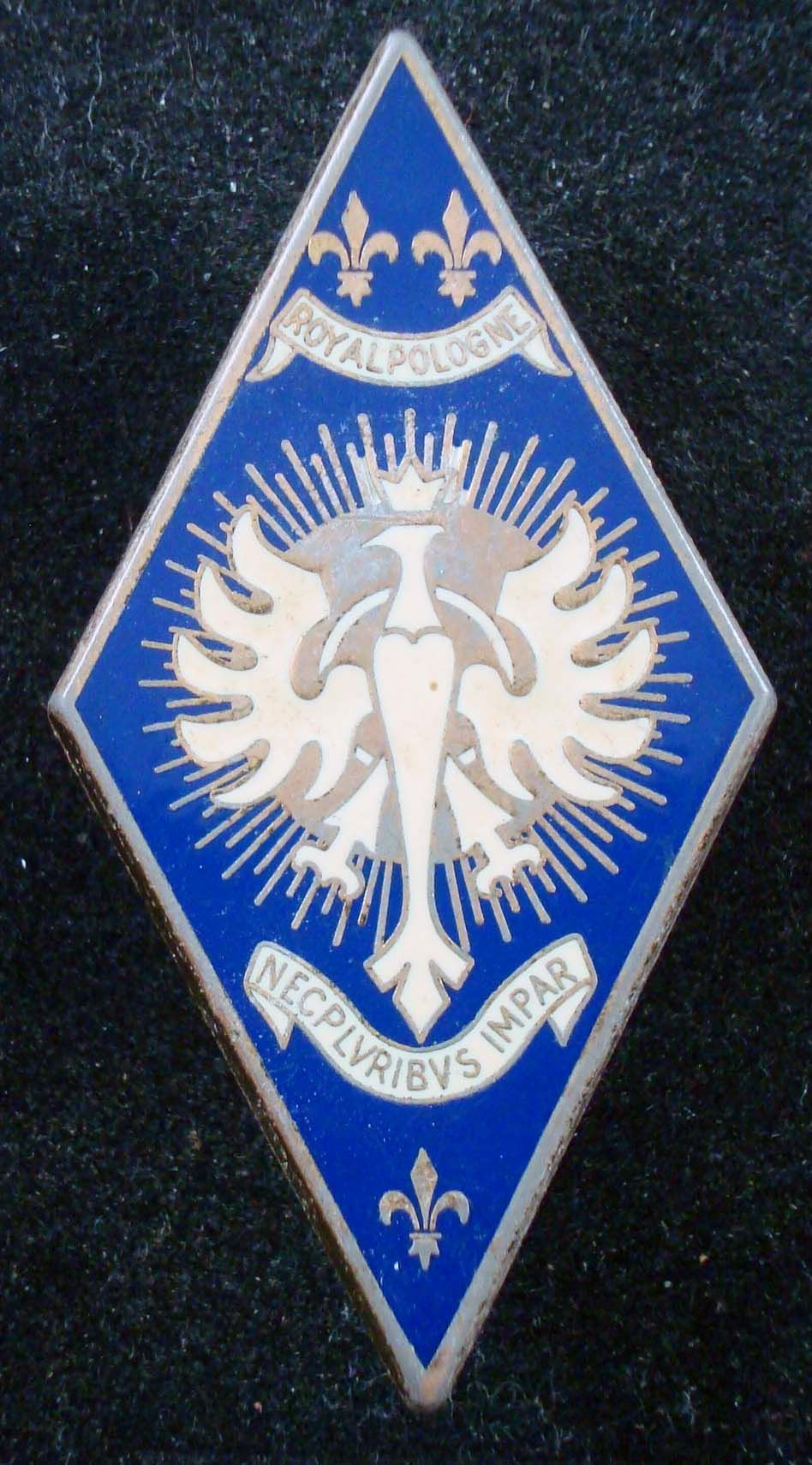 "Type 95 Ha-Go "" Royal Pologne"" Dragon 1/35 5-rc-i11"