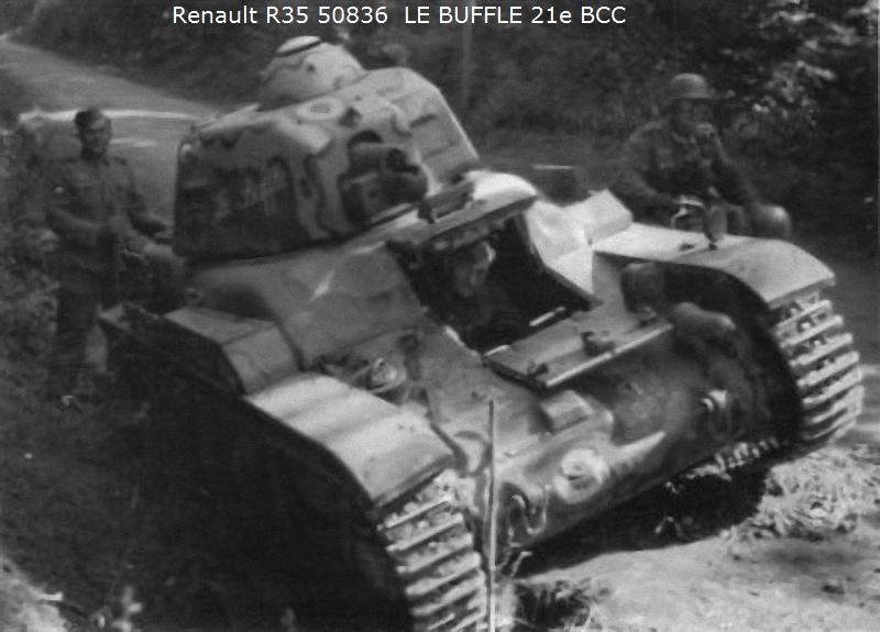 Fil rouge 2020 : Renault R 35 ( Tamiya 1/35° ) - Page 2 50836_11