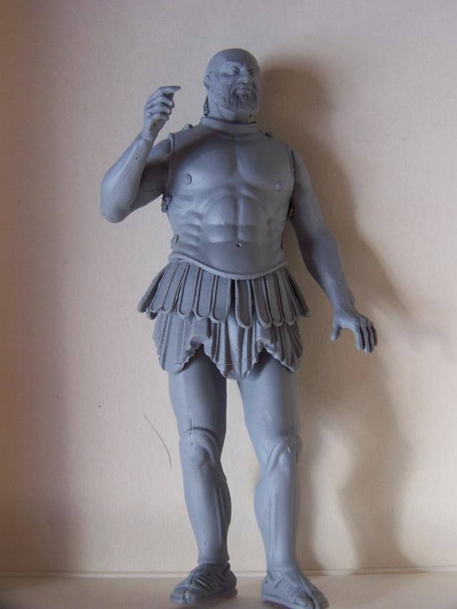 Hoplite Athénien Mini Art 1/16 5309011