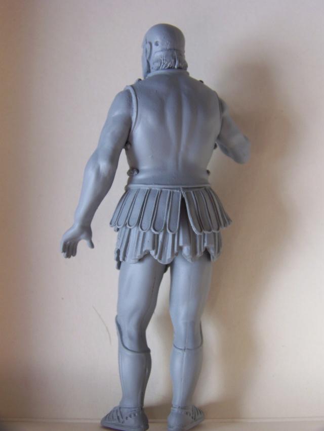 Hoplite Athénien Mini Art 1/16 5311211